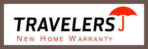 Mettler Construction Ltd. homes are covered by Travelers New Home Warranty